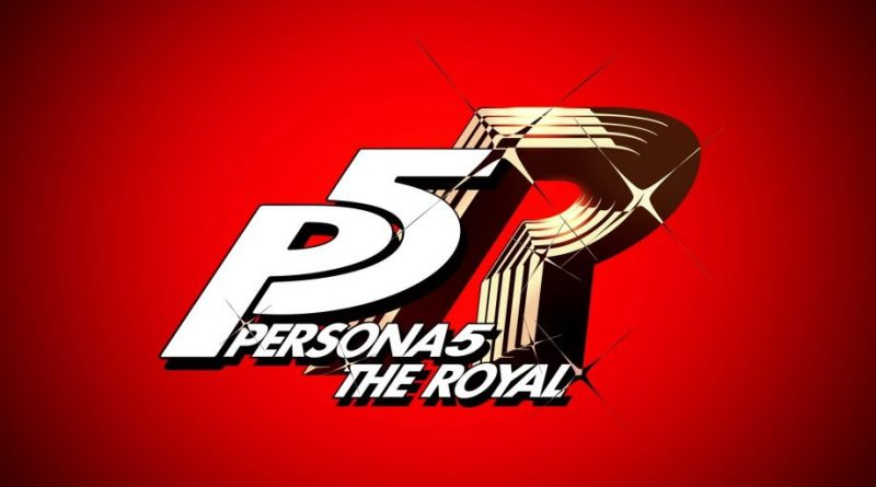 Persona 5 Royal llegará a Occidente