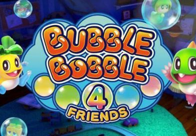 Bubble Bobble 4 Friends para Nintendo Switch