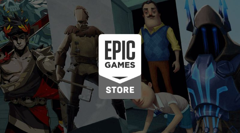 Hyper Light Drifter y Mutant Year Zero gratis en la Epic Games Store