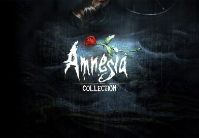 Amnesia: Collection ya a la venta para Nintendo Switch