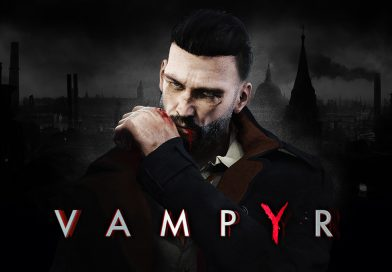 Vampyr ya disponible para Nintendo Switch