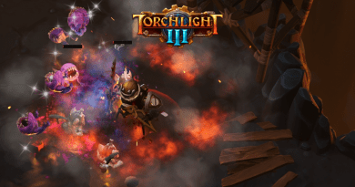 Torchlight Frontiers se transforma en Torchlight III, abandona el free-to-play y estará disponible este verano en Steam