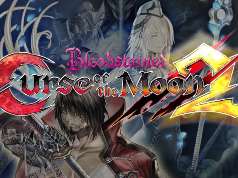 Bloodstained: Curse of the Moon 2 ha sido anunciado