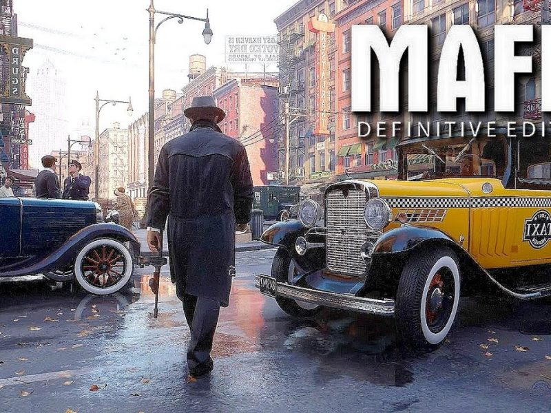 Mafia: Definitive Edition retrasa su lanzamiento