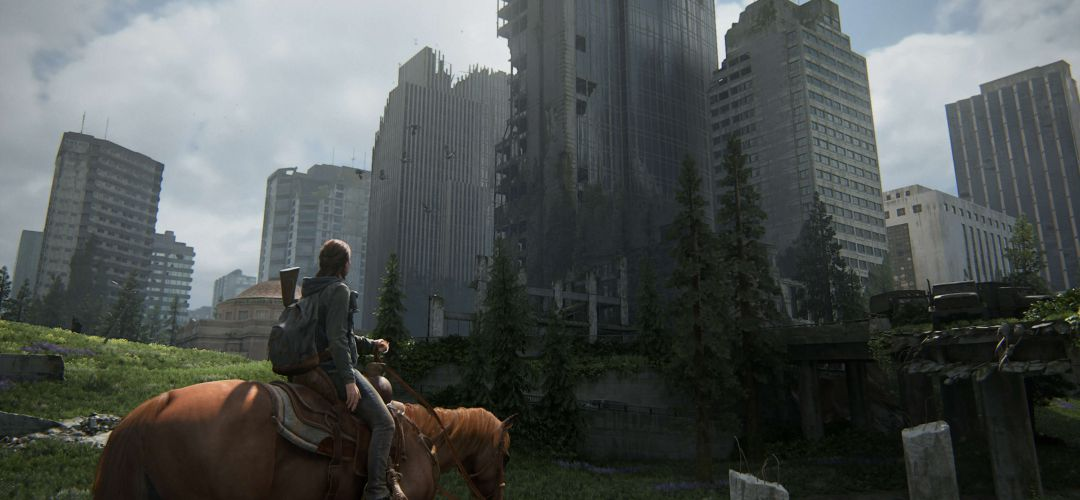 The Last of Us Parte II añade la dificultad Realista
