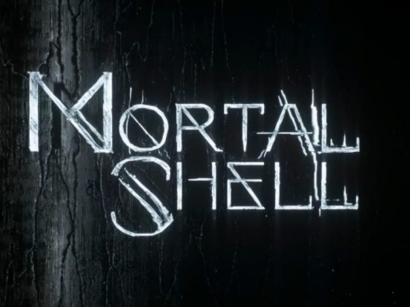 El soulslike Mortal Shell estará disponible para PS4, Xbox One y PC
