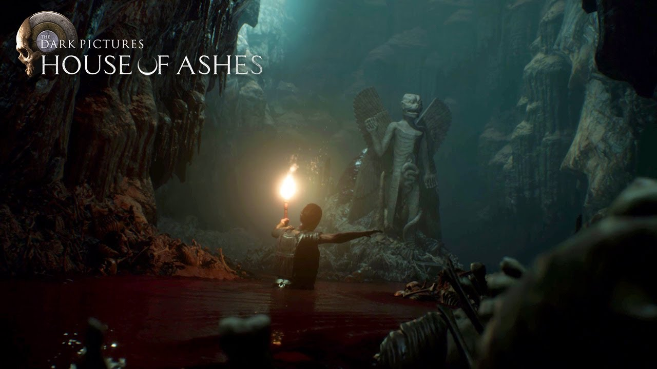 Bandai Namco anuncia House of Ashes