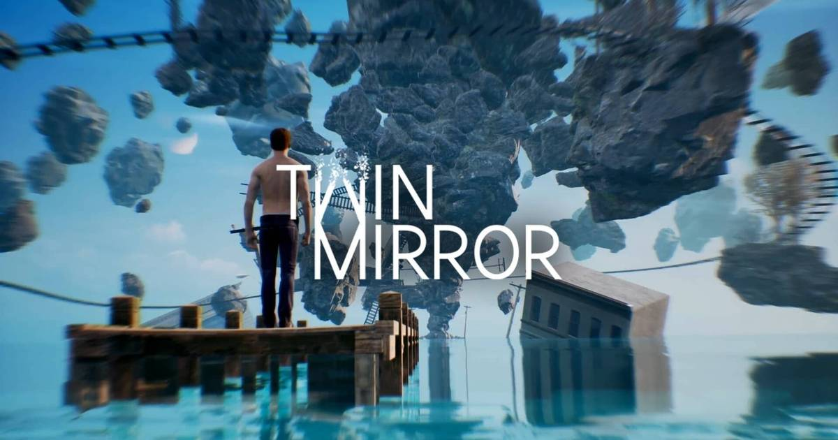 Ya está disponible Twin Mirror