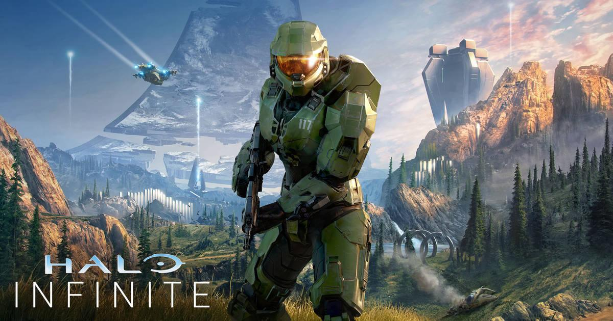 Halo Infinite estará disponible en otoño de 2021