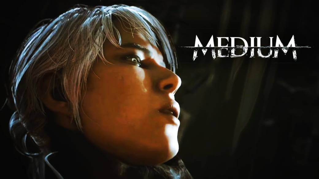 The Medium muestra un nuevo gameplay