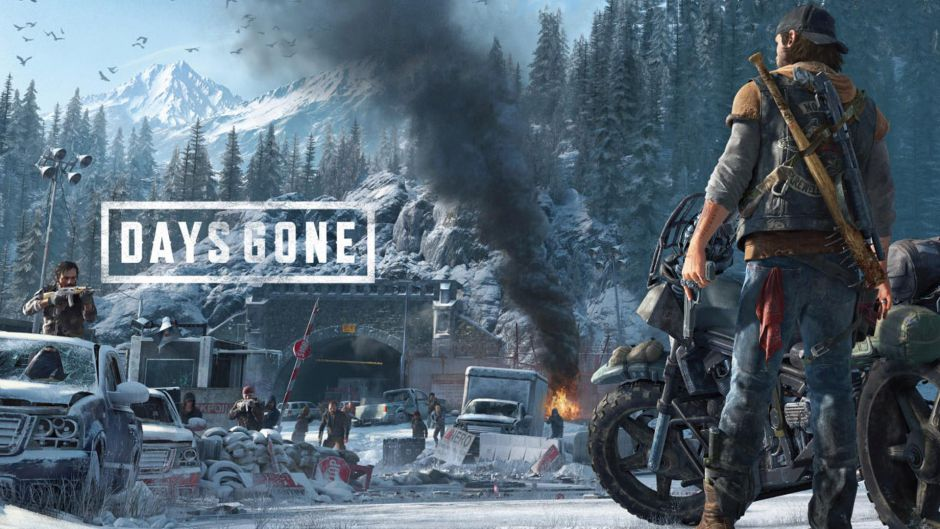 Days Gone muestra su primer gameplay para PC
